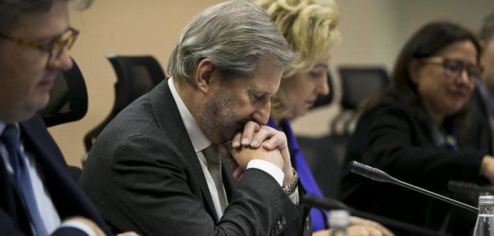 Хан: Предложио сам Косову* и Србији идеје о слободној трговини