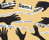 Комисија представља одговор на антисемитизам и истраживање које указује на његов пораст у ЕУ