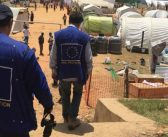 EU increases its humanitarian assistance – record budget adopted for 2019