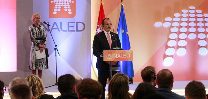 Fabrizi: Reform Quality Needs Further Improvement