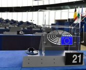 EPP Wins the Most Seats in the European Parliament