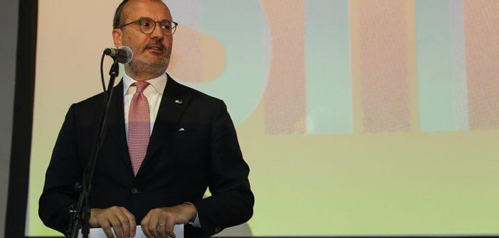 """EU partner Srbiji na putu ka cirkularnoj ekonomiji"""