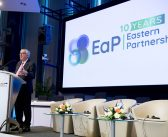 10th anniversary celebratory conference of Eastern Partnership opened