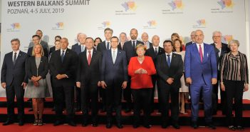 Western Balkans Summit in Poznań: Strengthening Links within the Region and with the EU