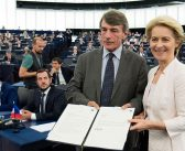 Ursula Von Der Leyen Elected as the New European Commission President