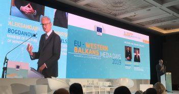 Evropska komisija posvećena zaštiti slobode medija
