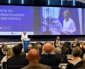 Mogerini na godišnjoj konferenciji ambasadora EU: Svet očekuje da igramo vodeću ulogu
