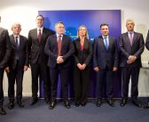 High Representative Mogherini Hosted the Working Dinner with Western Balkans Leaders