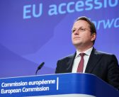 Varhelyi: Priority of this European Commission to Speed Up the Enlargement