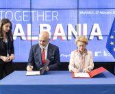 Evropska unija i međunarodni donatori doniraće preko milijardu evra za obnovu posle zemljotresa u Albaniji