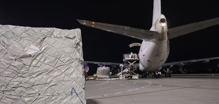 Two More Planes Arrived in Belgrade – Equipment Purchased by Serbia and Transport Paid by EU