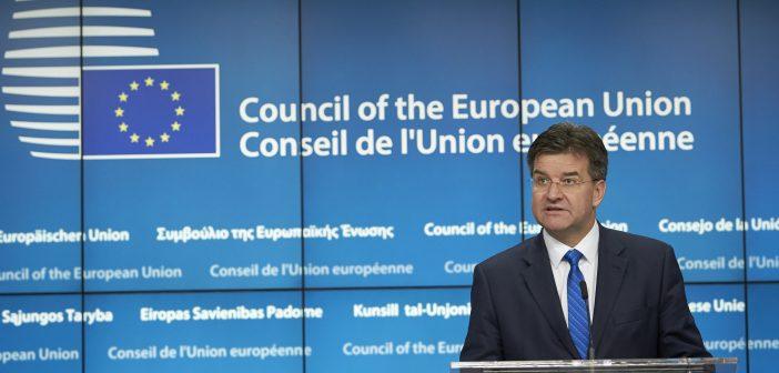 Zajednička izjava šefova misija EU i zemalja članica EU u Beogradu i Prištini povodom imenovanja specijalnog predstavnika Miroslava Lajčaka