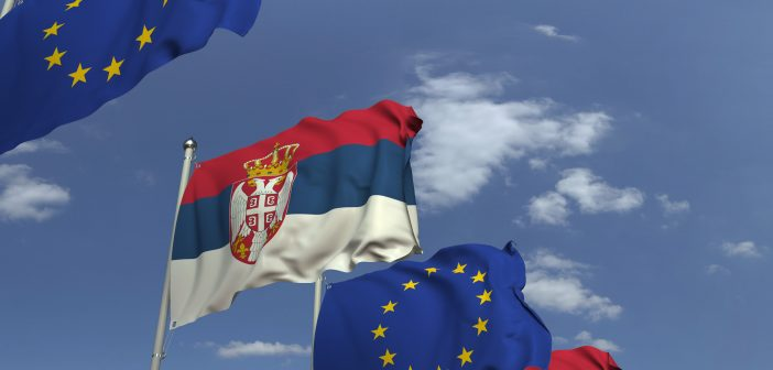 EU Partnership with Serbia: EU Best Partner and Biggest Donor for 20 Years – and in the Front Line against COVID-19