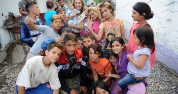 Komisija pokreće novi desetogodišnji plan za podršku Romima u EU