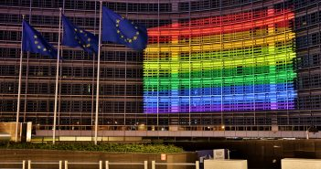 European Commission Presents its First-Ever Strategy on LGBTIQ Equality in the EU