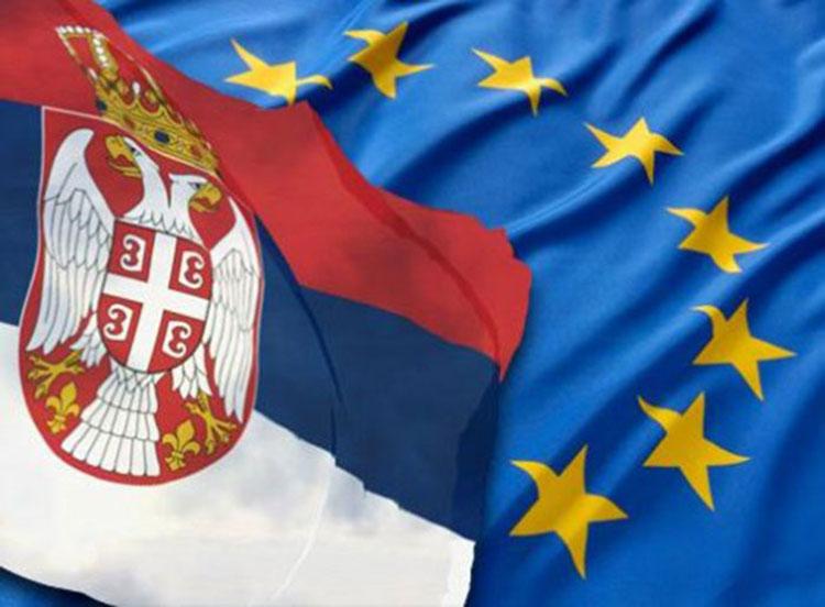 EU support for Serbian economy