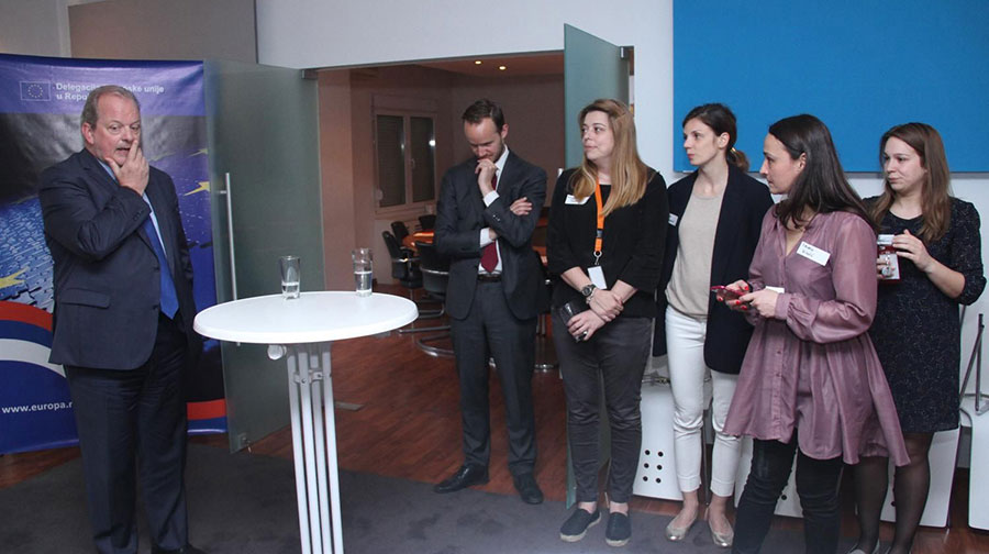 Online upoznavanje u Holandiji
