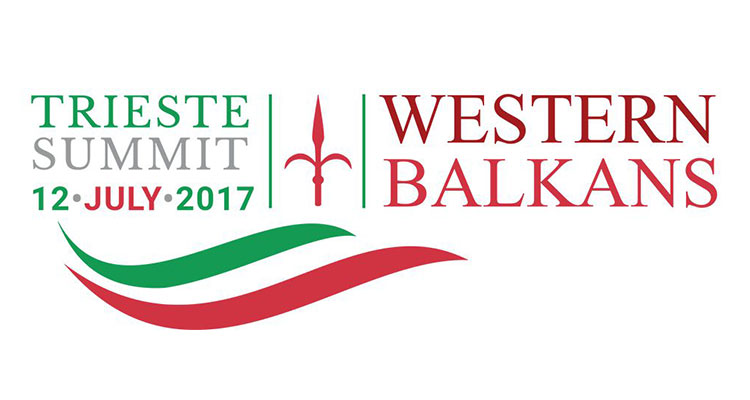 Trieste Western Balkans Summit 2017 – Declaration by the