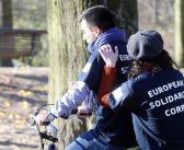 Evropske snage solidarnosti: prvi volonteri pomažu obnovu italijanskih regiona pogođenih zemljotresom