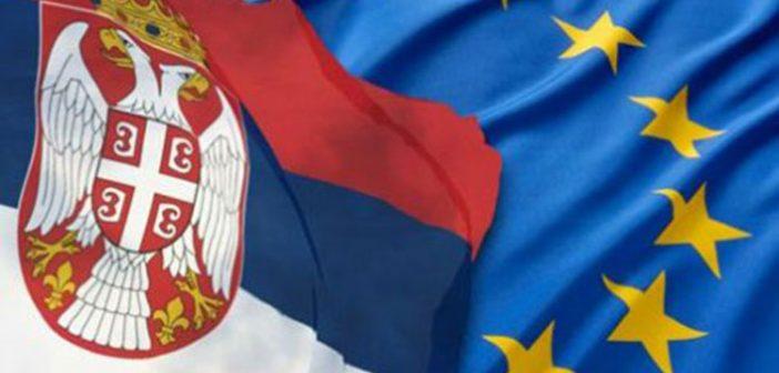 The European Union Announces 93 Million Euros to Serbia to Fight Coronavirus