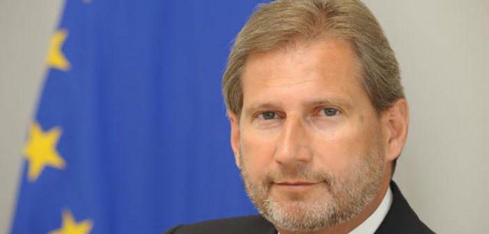 Han: Sporazum Prištine i Beograda mora biti specifičan ali ne presedan