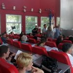 Dual education in Serbia and France