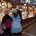 Finland: happiness and bear's meat
