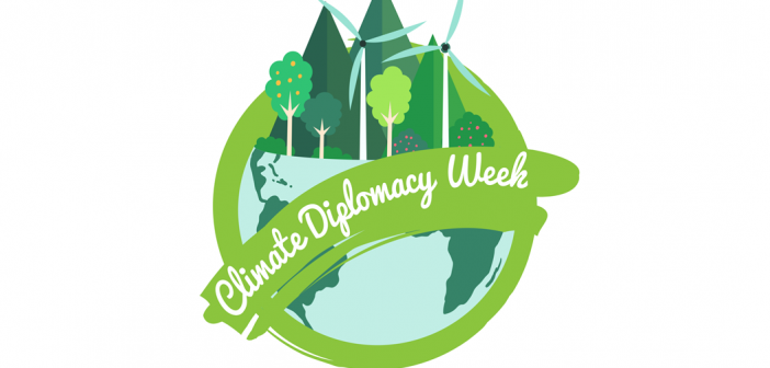 Nedelja klimatske diplomatije u Srbiji