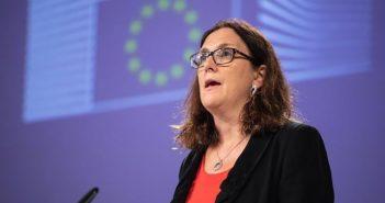 Komisija predstavila sveobuhvatni pristup za modernizaciju Svetske trgovinske organizacije