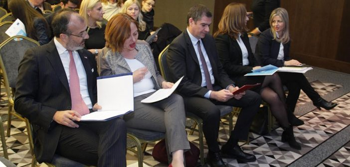 EU for Serbia – EBRD SME Advisory Support Programme Launched in Belgrade