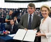 Ursula Von Der Leyen Elected as the New European Commission President