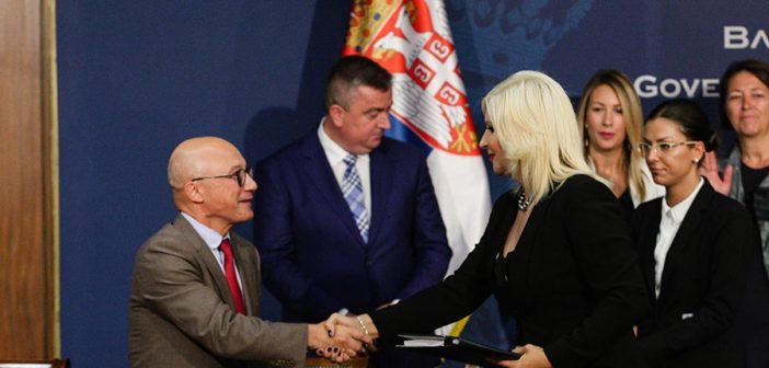 EIB finansira izgradnju autoputa Niš-Merdare-Priština