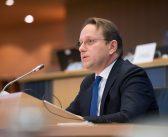 Hearing of Commissioner-Designate Olivér Várhelyi Finished