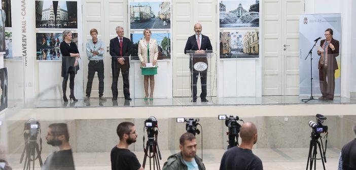 """Отворена изложба """"Примењена носталгија"""""""