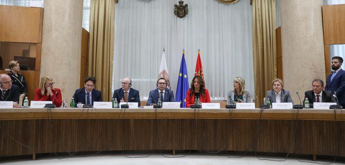 Eurojust i Srbija potpisali Sporazum o saradnji