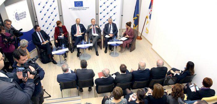 Proširenje EU biće jedan od prioriteta hrvatskog predsedavanja