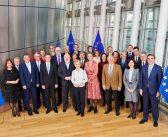 Komisija Ursule fon der Lajen preuzela dužnost