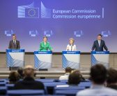 Commission Sets Out European Coordinated Response to Counter the Economic Impact of the Coronavirus