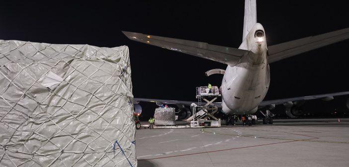 Još dva aviona stigla u Beograd – Opremu kupila Srbija, prevoz plaća EU