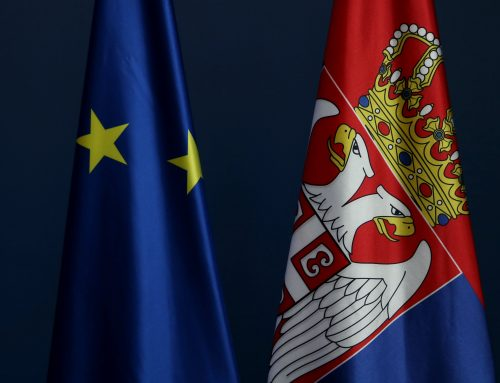 Enlargement Package 2021 Adopted by the European Commission