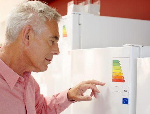 Nove energetske oznake za kućne aparate