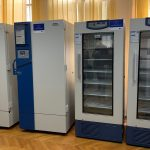 Medical Institutions Receive Equipment from the EU Worth Nearly Half a Million Euros
