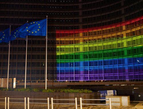 Izjava visokog predstavnika u ime EU povodom Međunarodnog dana borbe protiv homofobije, transfobije i bifobije
