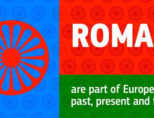 Obeležavanje Međunarodnog dana Roma i Romkinja