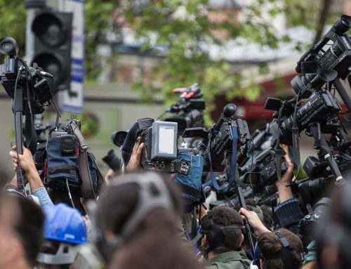 Call to Journalists to Participate in the Pulse of Europe Project