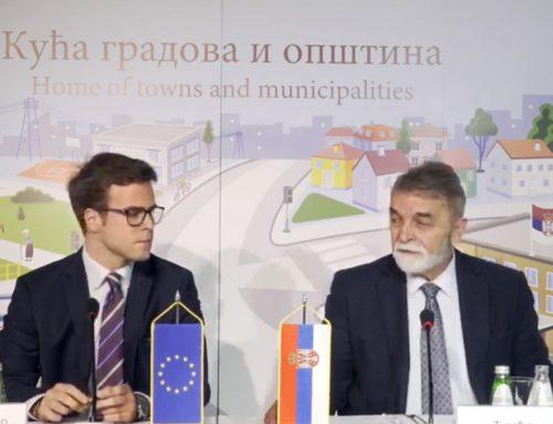 Evropski dan lokalne samouprave