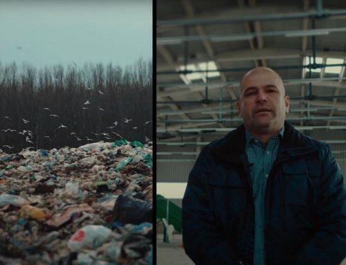 Moderno upravljanje otpadom – Regionalno preduzeće Srem-Mačva