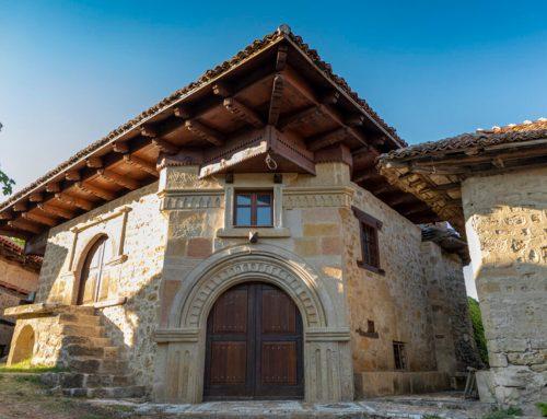 Negotinska Krajina Wine Cellars nominated for ILUCIDARE Special Prize