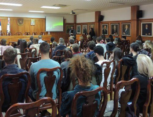 Ministarstvo prosvete podržalo ESN