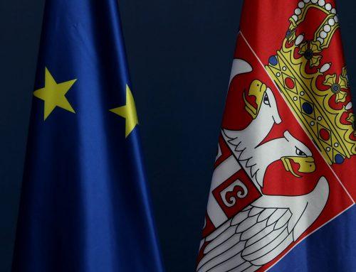 Zapadni Balkan: zajednička izjava posle sastanka visokog predstavnika Đuzepa Borelja i državnog sekretara Entonija Blinkena